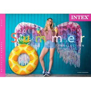 Каталоги INTEX 2018