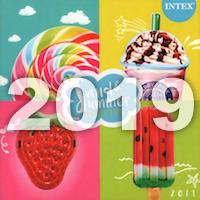 Каталоги INTEX 2019